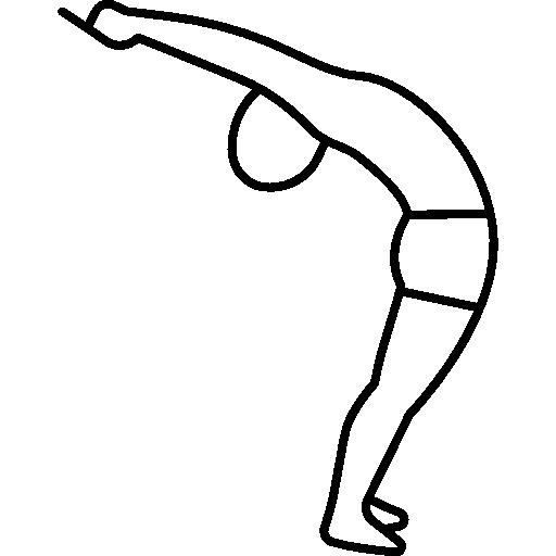 man-stretching-back
