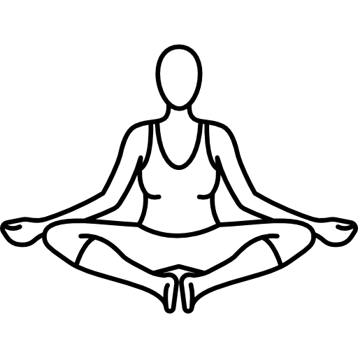 woman-on-lotus-position-front-view