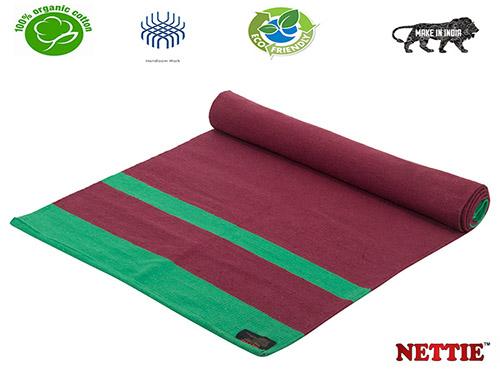 yoga mat with bag